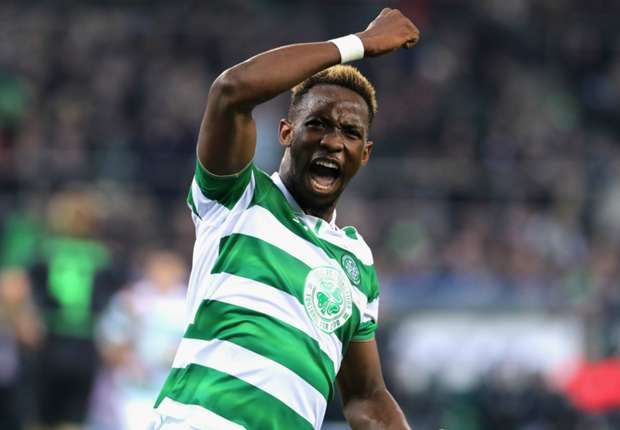 RUMOURS: Liverpool to offer £20m for Celtic striker Dembele