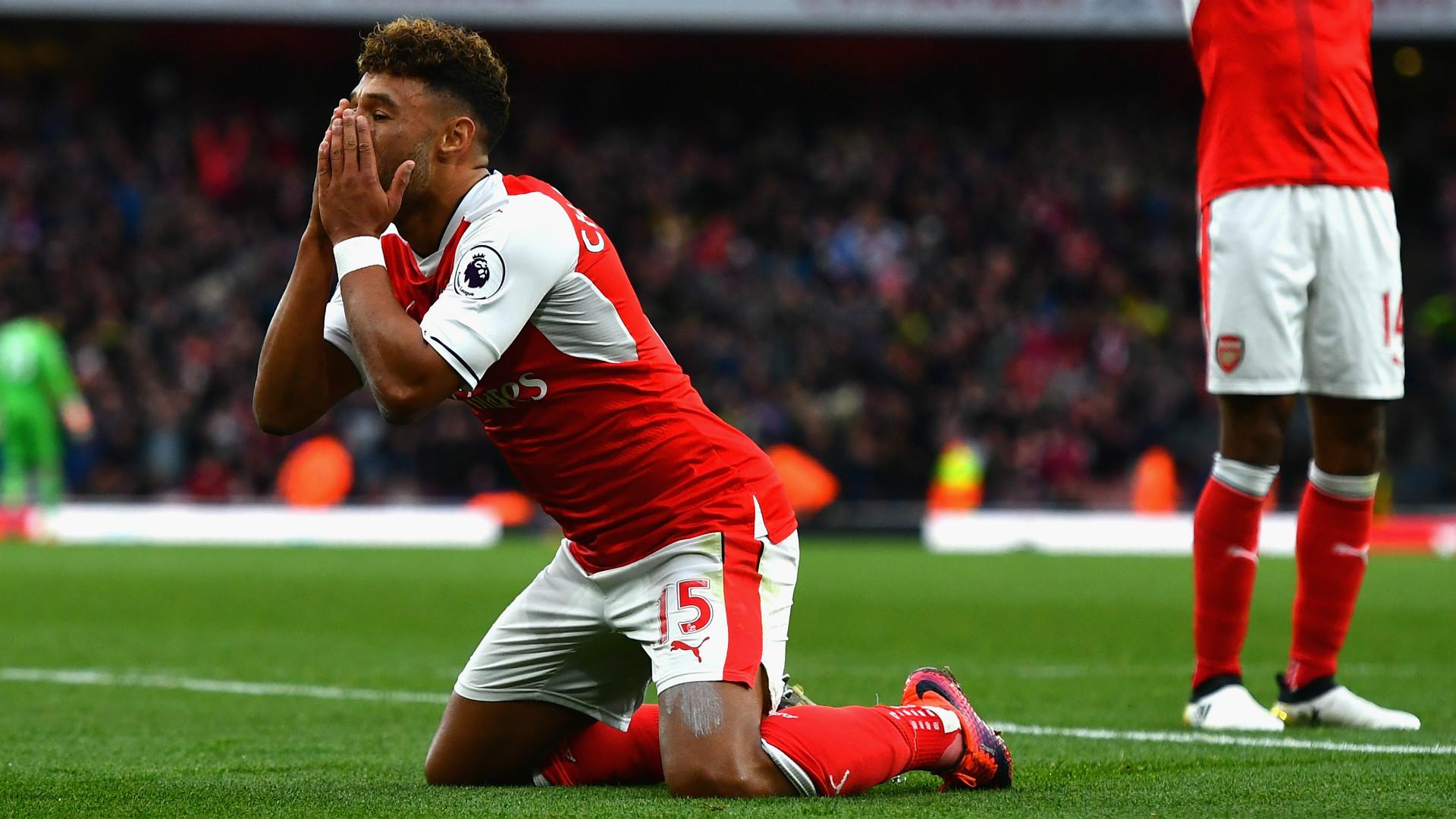 Middlesbrough Scuttle Arsenal's Six-match Winning Run