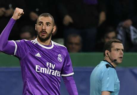 Calls for Madrid ref to be sacked