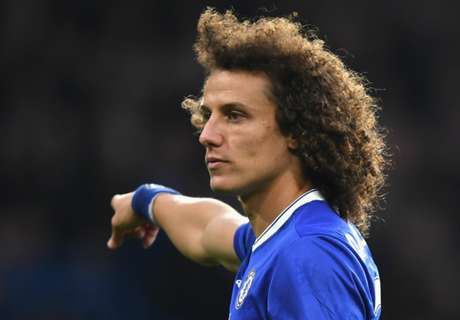 'David Luiz looked like Bobby Moore'