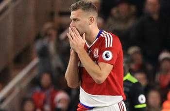Pagari Ben Gibson, Middlesbrough Pasang Banderol £35 Juta