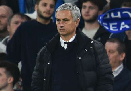Mou says sorry again for 4-0 defeat