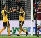 Premier, 14ª - Arsenal, tris Sanchez