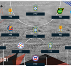 Tim Terburuk Babak Grup Copa America