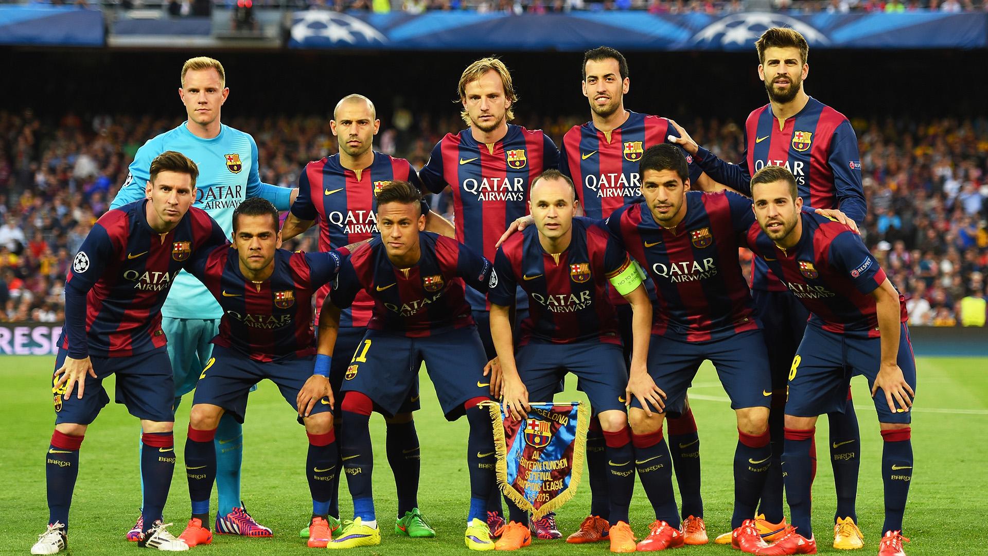"""""""Las-Palmas"""" murabbiyi """"Barcelona""""ning qaysi futbolchisiga qoyil qolganini aytdi. Bu MSN triosi emas"""