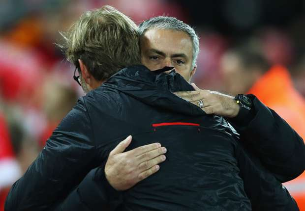The embarrassing Man Utd stats that make awkward reading for Mourinho