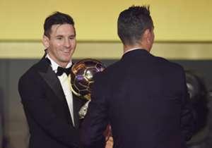 ¿Quién podría romper con el reinado de Messi y Cristiano Ronaldo?