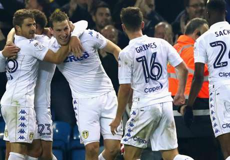 VIDEO - Leeds, rissa dopo il goal