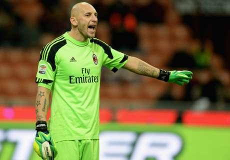 Milan always believed - Abbiati