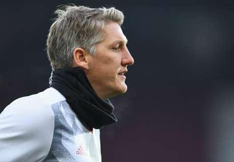 Sir Alex: Schweinsteiger has plenty left