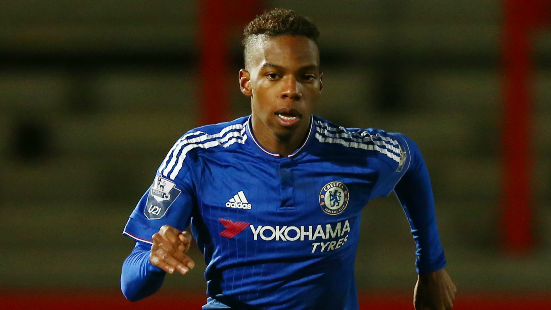 FIFA 17's most promising youngsters | Charly Musonda