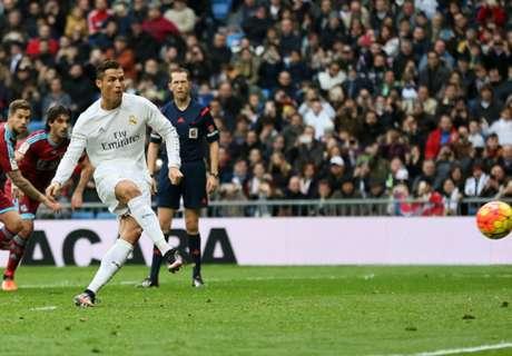 Betting: Real Madrid v Deportivo
