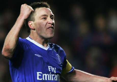 Zola: Chelsea will find new John Terry