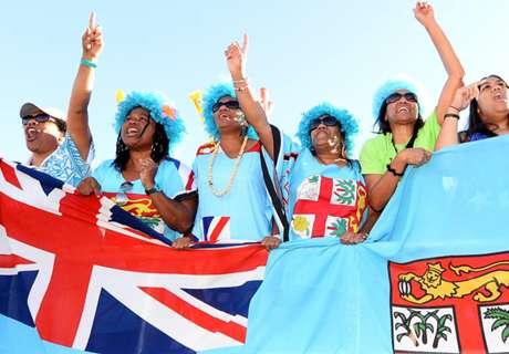 Fiji thrash Micronesia 38-0