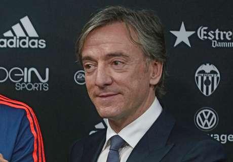 Pitarch resigns at Valencia