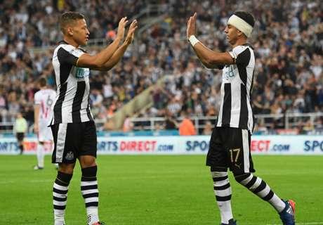 Betting: Derby vs Newcastle