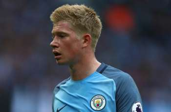 'I don't care what people say' - De Bruyne defends Guardiola approach & insists Man City can beat Barca
