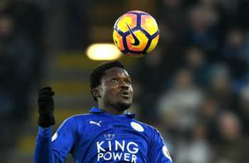 African All Stars Transfer News & Rumours: Stoke, Swansea & West Brom chase Amartey