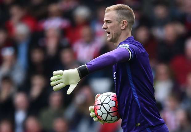 Joe Hart: City have been a let down in Premier League - Goal.com