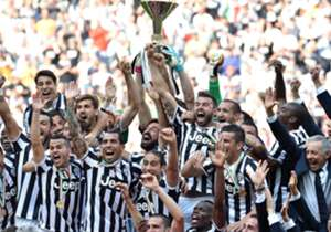 After Juventus secured their fourth Scudetto in a row, Goal takes a look at other occasions when European footballing dynasties – defined by winning four or more titles in succession – have arisen in the European Cup era (since 1955)...