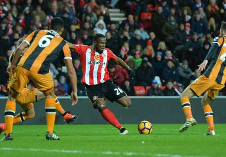 Sunderland win relegation six-pointer