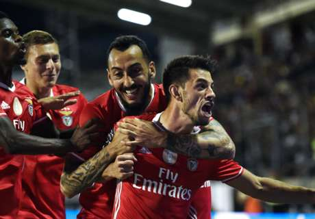WATCH: Primeira Liga Round Up