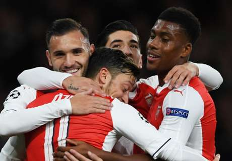 Betting: Arsenal vs Reading