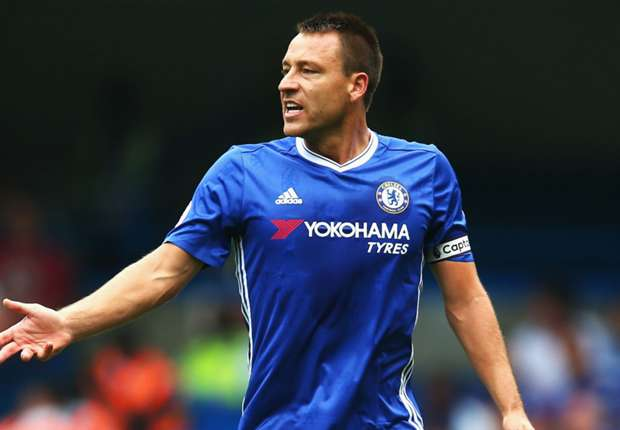 FA rejects John Terry red card appeal