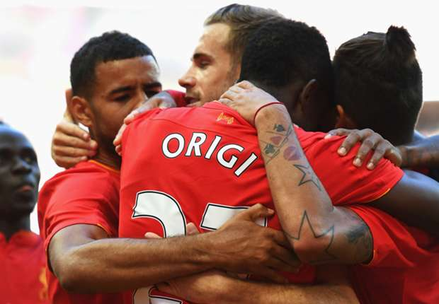 Liverpool master their pre-season playbook to maul Barcelona at Wembley