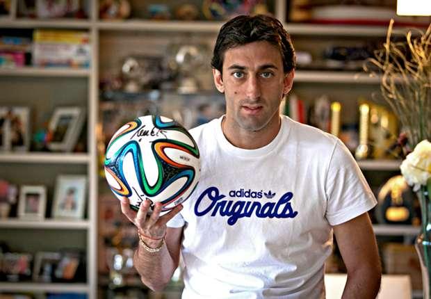 """Milito: """"Tijd voor Argentinië is gekomen"""""""