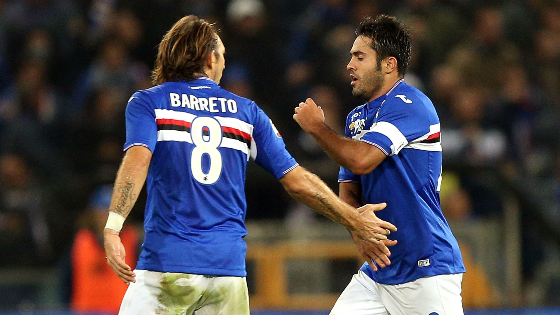 Video: Sampdoria vs Empoli