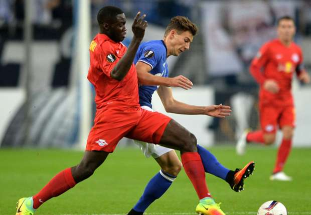 RUMOURS: Arsenal and Man Utd fall behind RB Leipzig in Upamecano race