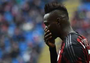 Mario Balotelli may have thrived at Euro 2012, but he is set to miss out on this summer's tournament in France, along with a host of big names. Goal takes a look at the stars who won't be heading to Euro 2016...