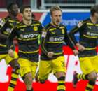 Pulisic rescues point for Dortmund