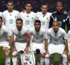 Algérie, en Vert et contre tout