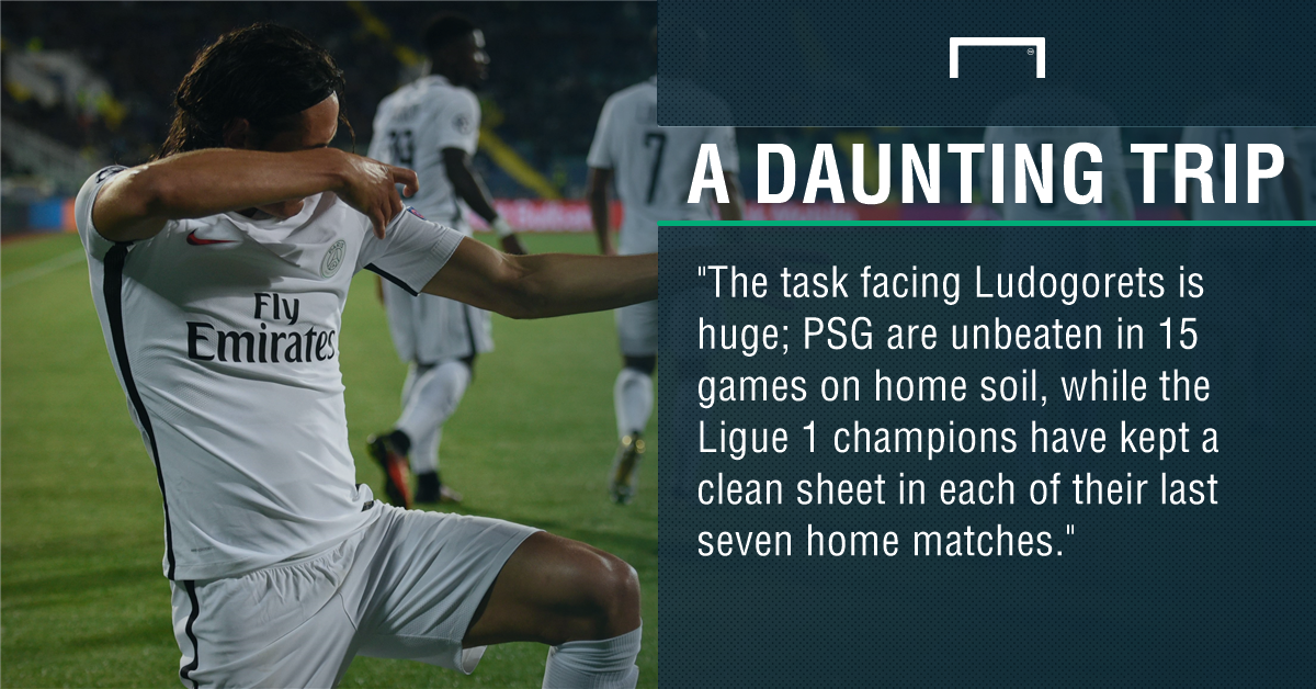 Runners-up spot leaves PSG in risky waters
