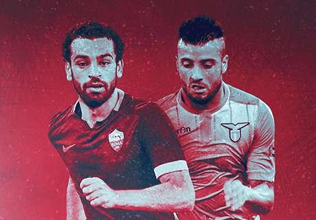 Serie A: a rodada em cinco fatos