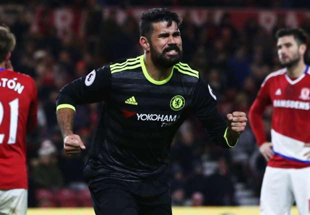 'Costa only missing one attribute that Messi and Ronaldo have'