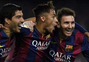 Finalista da Liga dos Campeões, o Barcelona tem alguns dos jogadores mais caros do mundo. Confira o Top 10, segundo o site Transfermarket