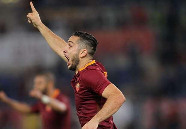 RUMOURS: Arsenal still tracking Roma defender Manolas