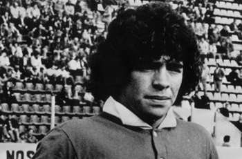 'Diego is a Martian' - Maradona marks 40th anniversary of professional debut