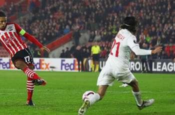Southampton 1-1 Hapoel Be'er Sheva: Saints out of Europa League despite late draw