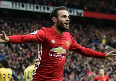 Mata: Utd have potential and desire