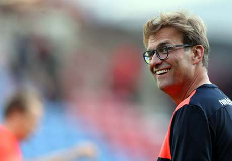 Klopp: I wouldn't spend £100m