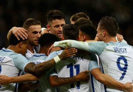Betting: England 18/1 to beat Germany