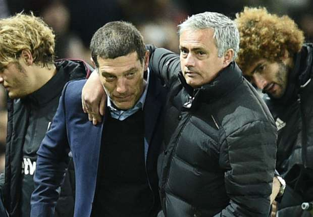 Bilic: Mourinho kicked the bottle too well!
