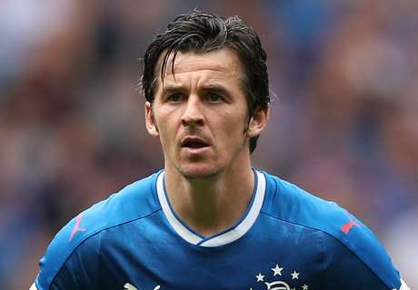 Barton signs off with 'stress'