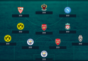 2016-17球季開始了一段時間,不少新兵已經上力,Goal特別選出11名轉換新東家後表現最好的球員,看看哪個球員最「抵買」。