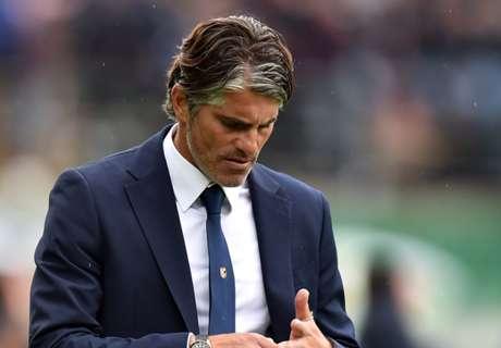 Palermo ontslaat vierde trainer dit seizoen