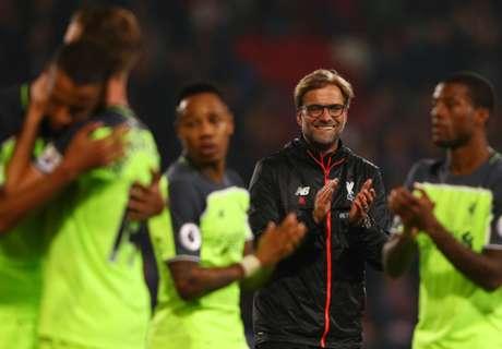 Liverpool reinforce bonds in Barcelona